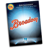 Let's All Sing : Let's All Sing Broadway : Unison : Songbook : 884088993900 : 1480384615 : 00125965