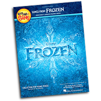 Let's All Sing : Let's All Sing Songs from Frozen : Unison : Songbook : 888680009939 : 1480391328 : 00127889