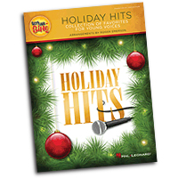 Let's All Sing : Let's All Sing Holiday Hits : Unison : Songbook : 888680046279 : 149501066X : 00141797