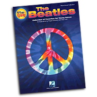 Let's All Sing : Let's All Sing The Beatles : Unison : Accompaniment CD : 888680046323 : 1495010716 : 00141802