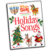 Let's All Sing : Let's All Sing Holiday Songs : Unison : Songbook : 073999977073 : 1423405978 : 09970697