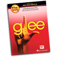 Let's All Sing : Let's All Sing... More Songs from Glee : Unison : Songbook : 884088560867 : 1617807869 : 09971582