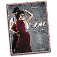 Various Arrangers : Broadway Duets : Duet : 01 Songbook & 1 CD :  : 888680079291 : 1941566480 : 00149002