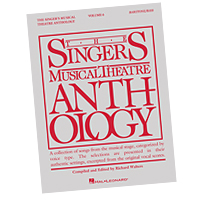 Richard Walters : Singer's Musical Theatre Anthology - Volume 6 : Solo : Songbook : 888680065041 : 1495019039 : 00145261