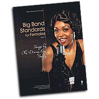 Sarah Vaughan : Big Band Female Standards - Songs in the Style of Sarah Vaughan : 01 Songbook & 1 CD :  : 888680094683 : 1941566154 : 00152964