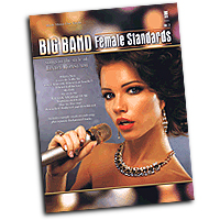 Linda Ronstadt : Big Band Female Standards - Songs in the Style of Linda Ronstadt : Solo : 01 Songbook & 1 CD : 888680094690 : 194156660X : 00152965