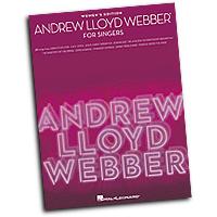 Andrew Lloyd Webber : Andrew Lloyd Webber for Singers - Women's Edition : Solo : 01 Songbook : Andrew Lloyd Webber : 884088223694 : 1423436733 : 00001184