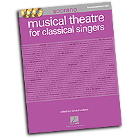 Richard Walters : Musical Theatre for Classical Singers - Soprano : Solo : 01 Songbook & 3 CDs : 884088397210 : 1423475135 : 00230000