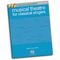 Richard Walters : Musical Theatre for Classical Singers - Mezzo-Soprano : Solo : 01 Songbook & 2 CDs :  : 884088397227 : 1423477855 : 00230001
