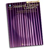 Various Arrangers : Musical Theatre Classics Vol 2 - Soprano : Solo : 01 Songbook : 073999495836 : 0793562341 : 00740037