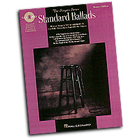Various Arrangers : Standard Ballads - Women's Edition : Solo : 01 Songbook : 073999420975 : 0793583489 : 00740088