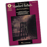 Various Arrangers : Standard Ballads - Men's Edition : Solo : 01 Songbook : 7.4e+10 : 00740089