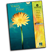 Various Arrangers : Voices of Praise - Medium Voice : Solo : 01 Songbook :  : 073999555196 : 0634089390 : 08739801