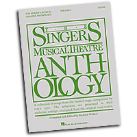 Richard Walters : The Singer's Musical Theatre Anthology - Volume 6 - Tenor : Solo : 01 Songbook & 2 CDs :  : 888680086114 : 1495045757 : 00151248
