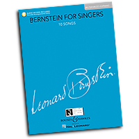 Leonard Bernstein : Bernstein for Singers - Belter/Mezzo-Soprano : Solo : 01 Songbook : 884088960841 : 1480364479 : 00123629