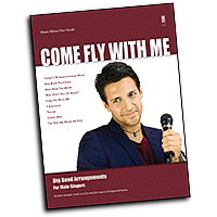"Various Arrangers : <span style=""color:red;"">Come Fly with Me</span> : Solo : 01 Songbook : 888680050283 : 1941566278 : 00142699"