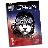 Claude-Michel Schonberg : Les Miserables : Solo : 01 Songbook & 1 CD : 884088675165 : 1476814228 : 00102678