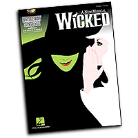 Stephen Schwartz : Wicked : Solo : 01 Songbook & 1 CD : 884088675196 : 1476814244 : 00102680