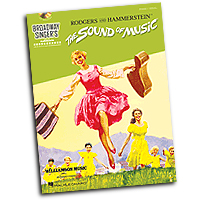 "Richard Rodgers and Oscar Hammerstein : <span style=""color:red;"">The Sound of Music</span> : Solo : 01 Songbook & 1 CD : 884088693411 : 1476821267 : 00103671"