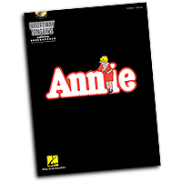Charles Strouse : Annie : Solo : 01 Songbook & 1 CD : 884088866464 : 1476899703 : 00113054