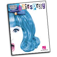 Scott Wittman : Hairspray : Solo : Songbook & Online Audio : 888680042684 : 149500886X : 00140988