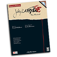 Leslie Bricusse : Jekyll & Hyde - The Musical: Singer's Edition : Solo : Songbook & CD : 884088508951 : 1603782605 : 02501547