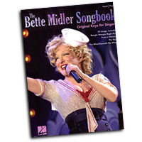 Bette Midler  : The Bette Midler Songbook : Solo : Songbook :  : 884088405960 : 1423481666 : 00307067