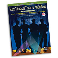 Lisa DeSpain : Broadway Presents! Teens' Musical Theatre Anthology : Solo : Songbook & CD :  : 884088687113 : 0739057987 : 00322201
