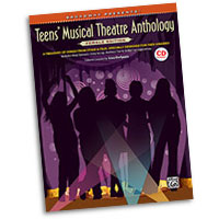 Broadway Presents! : Teens' Musical Theatre Anthology : Solo : Songbook & CD : 884088687106 : 0739057979 : 00322200