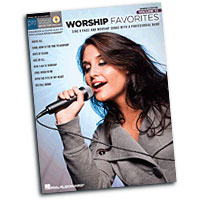 Pro Vocal : Worship Favorites - Women's Edition : Solo : Songbook & CD :  : 884088413125 : 1423483855 : 00740430