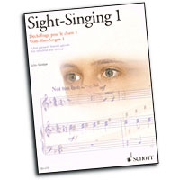 John Kember : Sight Singing 1 : Solo : Songbook :  : 073999545869 : 49012937