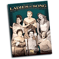 Various Artists : Ladies of Song : Solo : Songbook : 884088466992 : 1423488989 : 00311948