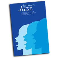 Vocal Jazz Arrangements for 3 Part Mixed