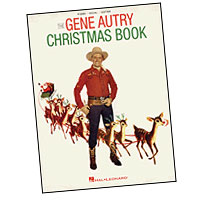 Gene Autry : The Christmas Songbook : Solo : Songbook :  : 888680019013 : 1480395064 : 00129726