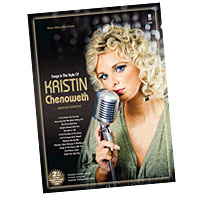 Kristin Chenoweth : Songs in the Style of Kristin Chenoweth : Solo : Songbook : 888680044015 : 1941566669 : 00141195