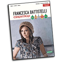 Francesca Battistelli : Christmas : Solo : Songbook :  : 884088880354 : 1480330116 : 00115967