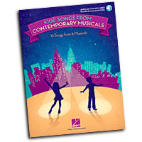 Various Arrangers : Kids' Songs from Contemporary Musicals : Solo : Songbook : 888680019679 : 1480395226 : 00129923