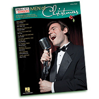 Original Keys for Singers : Men of Christmas : Solo : Songbook :  : 884088587383 : 1458410196 : 00312241