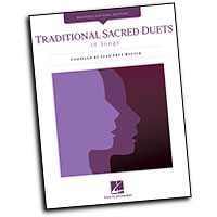 Various Arrangers : Traditional Sacred Duets : Duet : Songbook :  : 884088500221 : 1423492404 : 00230056