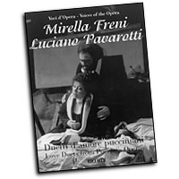 Various Arrangers : Mirella Freni & Luciano Pavarotti - Love Duets from Puccini's Operas : Duet : Songbook :  : 073999597516 : 0634079034 : 50485540