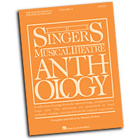 Richard Walters (editor) : Singer's Musical Theatre Anthology Duets Volume 3 : Duet : Songbook : 884088191788 : 1423447050 : 00001155