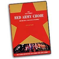 Red Army Choir : Live In Paris : DVD