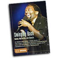 Bobby McFerrin : Swinging Bach : DVD : 0678
