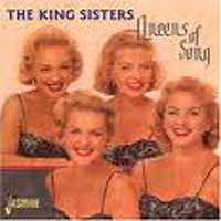 King Sisters : Queens Of Song : 00  1 CD : 348