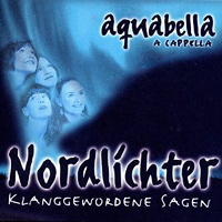 Aquabella : Nordlichter (Northern Lights) : 00  1 CD : 4306-2