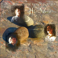 Voice Squad : Holly Wood : 00  1 CD :  : TARA4013