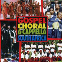 Various Artists : Popular A Cappella Gospel and Choral Music : 00  1 CD :  : 5032427043129 : PRTG431.2