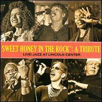 Sweet Honey In The Rock : Tribute: Live! Jazz at Lincoln Center : 00  2 CDs : 611587113429 : APLE1134.2