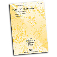 Various Arrangers : Latin American Choral Series for Female Voices : SSA : Sheet Music