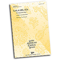 Carlos Guastavino : Indianas : SATB : Sheet Music